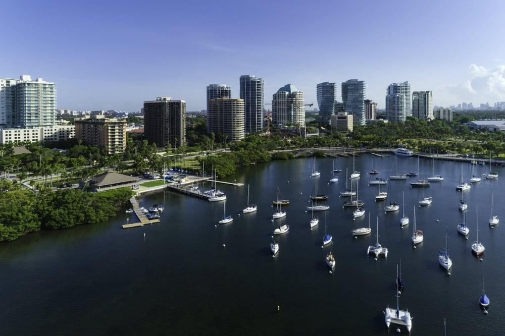 Immobili a Miami Coconut Grove