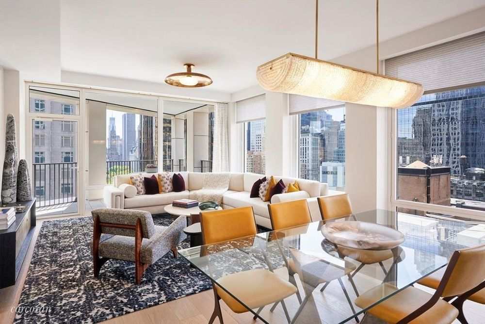 Columbus Circle Appartamenti in vendita NYC-1