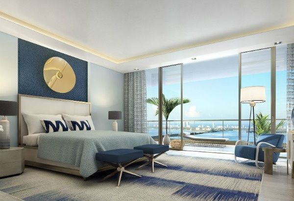 Elysee Condomini Miami in vendita