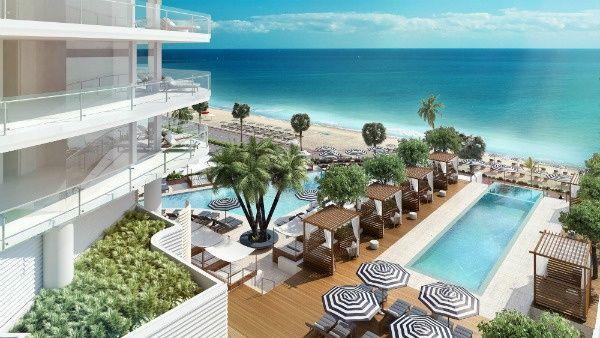 Four Seasons Residenze Fort Lauderdale