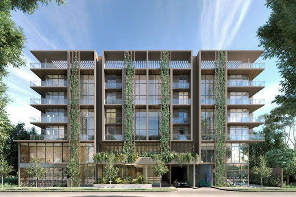 Nuova costruzione Miami - Grove Arbor