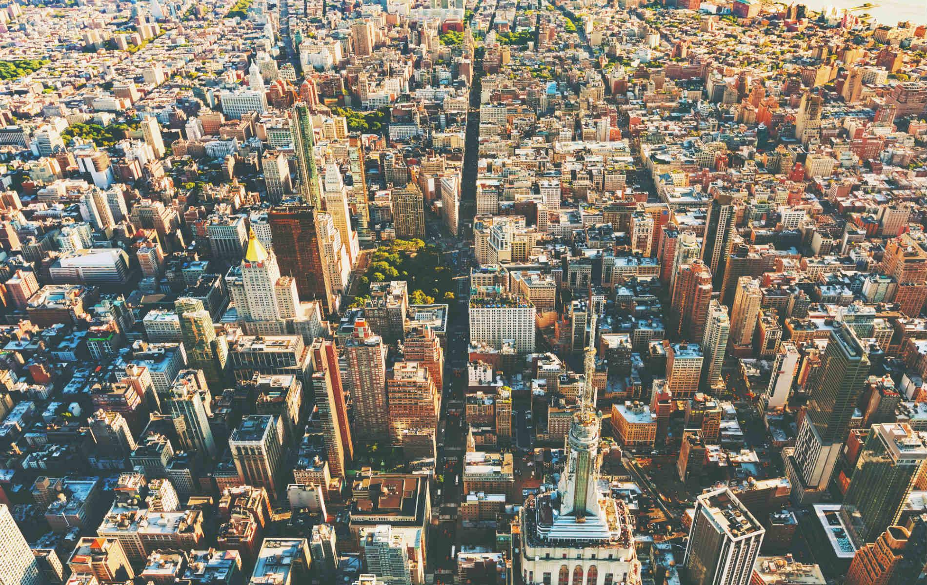 Guida all'affitto di appartamenti a NYC