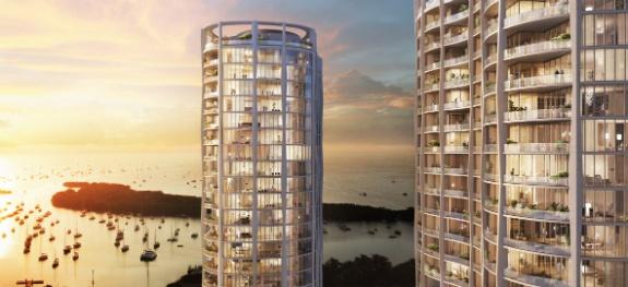 Park Grove Condomini di lusso a Miami