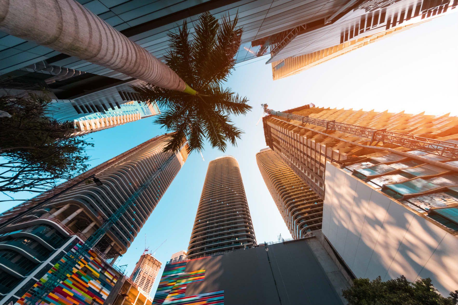agente immobiliare a Miami