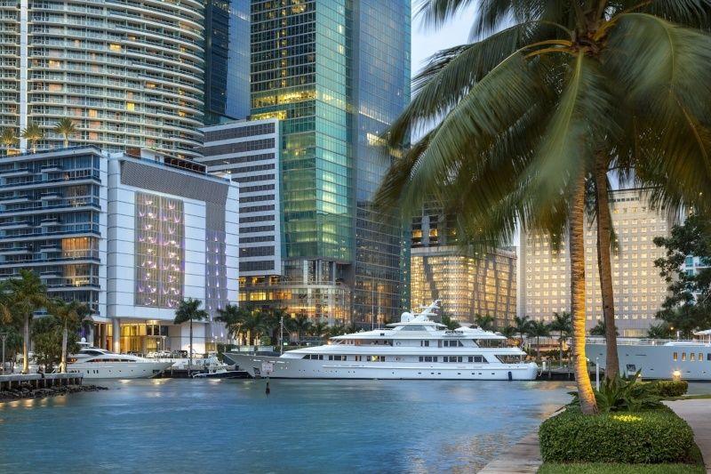 Immobili Miami